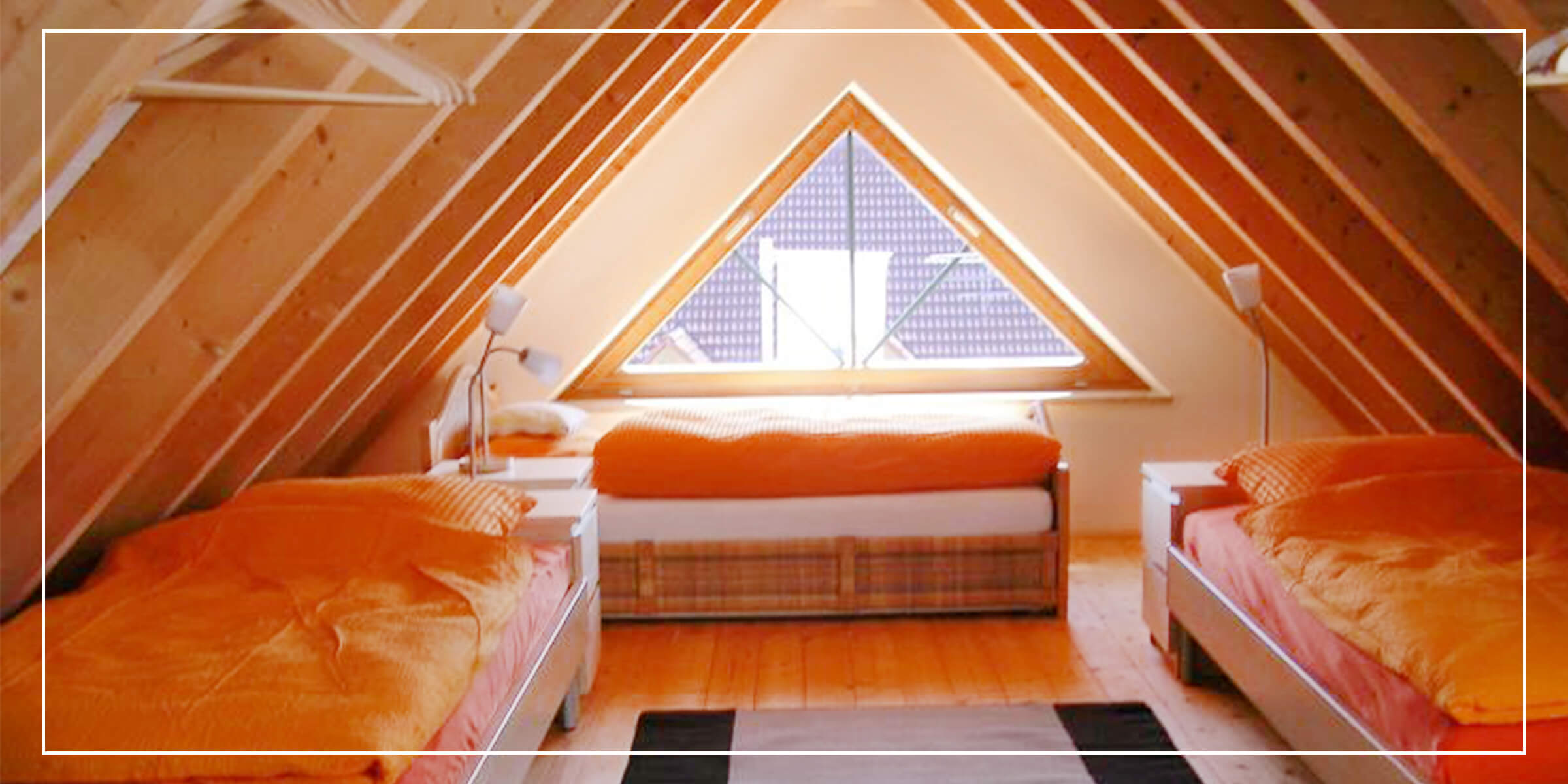 Ferienwohnung Julia / Apartment Julia
