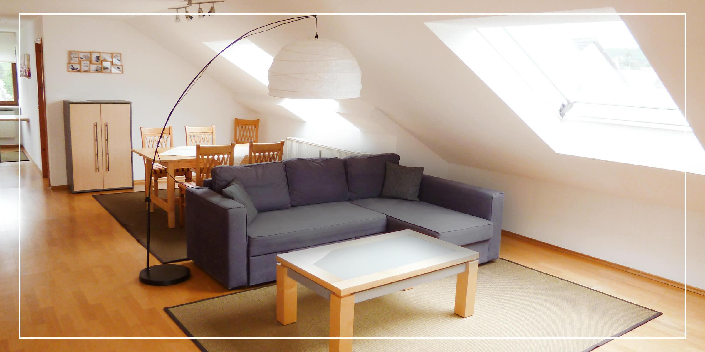Ferienwohnung Otto / Apartment Otto